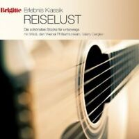 LANGLANG/DUDAMEL/+-BRIGITTE EDIT.II VOL.7 REISELUST CD NEU TSCHAIKOWSKY/MOZART+