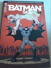 batman saga,DC,SAGA,BATMAN,HORS SERIE ,4,URBAN COMICS,neuf,fevrier 2014