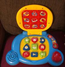 Vtech Baby's Learning Laptop