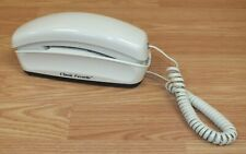 Southwestern Bell Classic Favorite White Corded Push Button Home Telephone