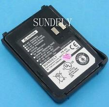 Batterie Li-ion Kenwood TH-F6A TH-F6 TH-F6E TH-F7 TH-F7E TH-F7A PB-42L NEUF
