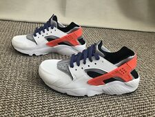 Nike Huarache Junior Girl Or Ladies Trainers Size UK 5 EUR 38