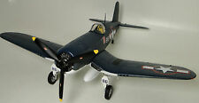 Aircraft Airplane Military WW2 Vintage Air Craft Plane Rare Franklin Mint 1 48