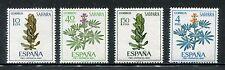 Spanish Sahara 173-176 MNH Plants 1967 Youth, flowers 4v x17146