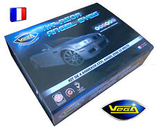 ► Kit VEGA® Angel Eyes Feux Neon CCFL Xénon BMW E46 320d 320i 320cd 320td ◄