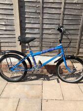 raleigh grifter bike