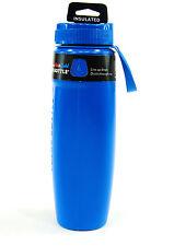 Polar Ergo Spectrum Insulated Bottle Royal Blue 22oz BPA FREE