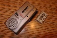 Diktiergerät Olympus S725 + Zettler  Microcassette (124) 2 . Wahl