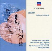 Ansermet - Pelleas et Melisande [CD]