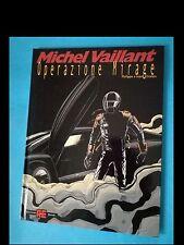 GRATON: MICHEL VAILLANT 'OPERAZIONE MIRAGE' (Alessandro Editore)