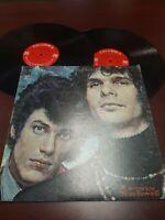 Record Album LP The Live Adventures of Mike Bloomfield/Al Kooper VG