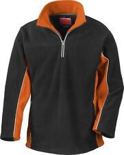 Long Sleeve Jackets & Gilets Warm Activewear for Men