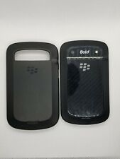 BlackBerry Bold 9900 - Great Physical Shape, For Parts - With Case!
