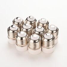 5Pcs E27 to E14 Base LED Light Lamp Bulb Adapter Converter Screw Socket VS