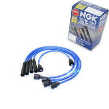 1 pc NGK 9434 Spark Plug Wire for RC-SE76 175-5817 35-PF77068 86546 ed
