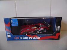 IXO Models-PANOZ LMP900-Le Mans 2000-échelle 1/43 - ref LMM139