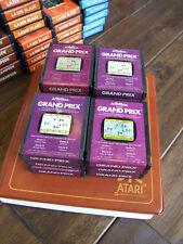 ATARI 2600 REGION FREE OFFERS/COMBINE - ACTIVISION A - GRAND PRIX