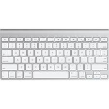 Apple Wireless Bluetooth Keyboard (A1314) - MC184LL/B Warranty