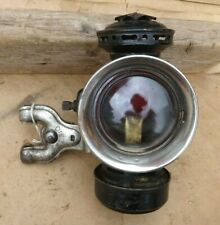 Vintage DIETZ EUREKA SIDE MARKER LAMP LIGHT Original Buggy LANTERN Model T Ford