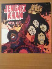 Jenghiz Khan Well Cut