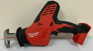 Pre Owned - MILWAUKEE 2625-20 M18 HACKZALL RECIPROCATING SAW