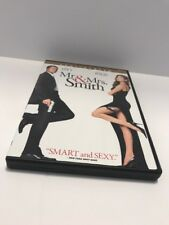 MR. & MRS. SMITH FULL SCREEN VIEWED ONCE PRIVATE COLLECTION BRAD PITT ANGE JOLIE