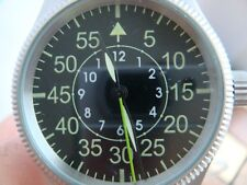 Soviet watch WW2 copy Poljot watch men's watch vintage watch russian watch