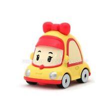 Robocar poli Diecasting Mini Figures Korea animation character Robot Car Mini