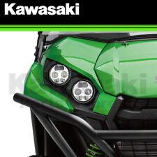 TX000-15 2016-2020 KAWASAKI TERYX4 CAMO LE BLACK FENDER FLARES