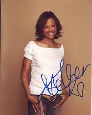 AISHA TYLER Signed Photo w/ Hologram COA