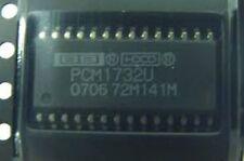 BB/TI PCM1732U SOP-28 Audio Digital-to-Analog Converter