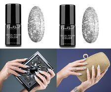 NeoNail uv Nagellack 6ml Shining Diamonds uv gel Nagelgel für uv led Lampe
