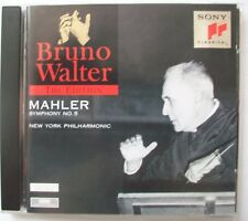 Bruno Walter The edition Mahler Symphony No. 5 5099706445128