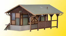 Vollmer 47539 Piste N Hangar de marchandises ouverture # in #