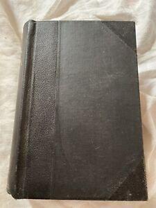Ladies Handbook Home Treatment 1943 Hardcover Book