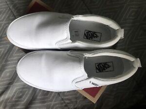 VANS US Size 5.5 Unisex Kids' Shoes for