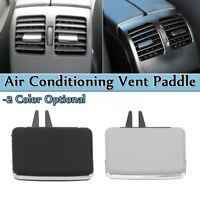 A/C Air Vent Outlet Tab Clip Reparación para Mercedes W204 W212 C200 C260 C300