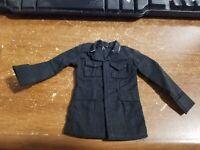 Ultimate soldier 21st century toys - GI Joe Black Pocket Shirt