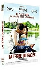 LA TERRE OUTRAGÉE de Michale Boganim - DVD RARE - EXCELLENT !