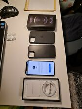 Apple IPHONE 12 PRO 256 OvP + 2 Original CASES - Read all Text!!!