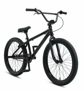 Sold Out - New In Box! 2021 SE Bikes SoCal Flyer Black Stealth 24 PK Ripper