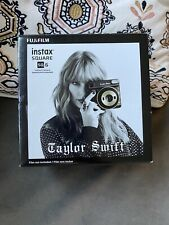 Taylor Swift Instax Polaroid Camera With Film