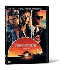 Tequila Sunrise (DVD, 1997) Must Have Edition!