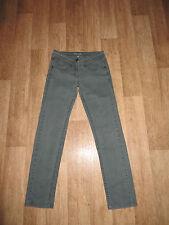 CECIL Damen-Jeans im Gerades Bein-Stil aus Denim mit Mittel