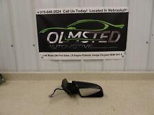 14 17 Chevy SS Passenger Side Power Mirror Black OEM 92269504 Blind Spot Left RH