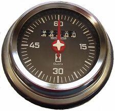 Betriebsstundenzähler Manometer 12 Volt Traktor Schlepper 60230