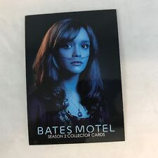 PROMO CARD: BATES MOTEL SEASON 2 Breygent 2015 CUBBY5454 Dealer Exclusive Card