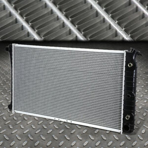 FOR 88-99 OLDSMOBILE 98/BUICK LESABRE 3.8 AT OE ALUMINUM CORE RADIATOR DPI 1202