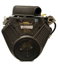"541477-0129 27hp Horizontal Vanguard 1-7/16"" X 3-7/8"" Shaft Key Switch ES 20A"