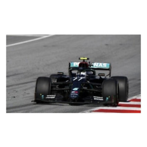Spark 18S481 1/18 Mercedes-AMG F1 W11 EQ Performance - No.77, Valtteri Bottas -